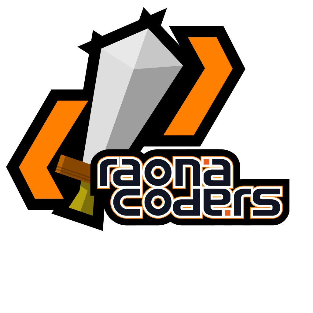 logo raona coders